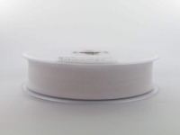 Biais 30 mm blanc