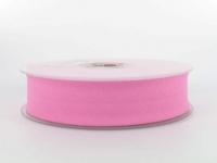 Biais 30 mm rosa