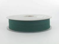 Biais 30 mm vert sapin