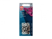 Recharge boutons pression ''Jersey'' anneau 10 mm