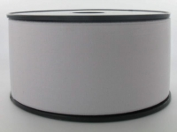 Elastique Cotelé 60 mm Blanc