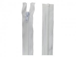 Fermeture Séparable blanc