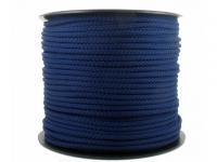 Cordon Anorak Bleu Marine