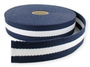 Sangle coton 30 mm