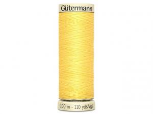 Fil pour tout coudre Gütermann 852