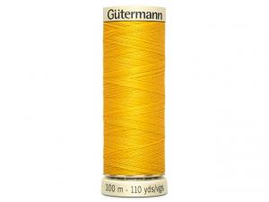 Fil pour tout coudre Gütermann 106