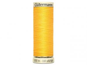 Fil pour tout coudre Gütermann 417