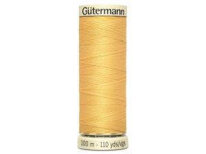 Fil pour tout coudre Gütermann 415