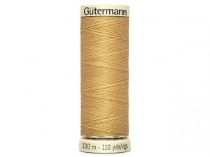 Fil pour tout coudre Gütermann 893