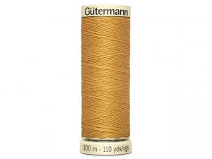 Fil pour tout coudre Gütermann 968