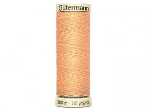 Fil pour tout coudre Gütermann 979