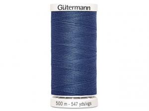 Fil à coudre Gütermann 500m col : 068