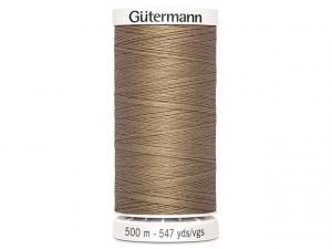 Fil à coudre Gütermann 500m col : 139