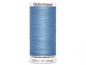 Fil à coudre Gütermann 500m col : 143