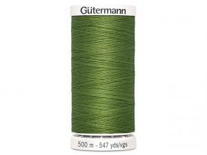Fil à coudre Gütermann 500m col : 283