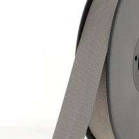 Biais textile 20 mm Anthracite