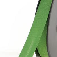 Biais textile 20 mm Vert