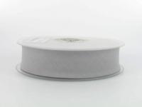 Biais 30 mm gris