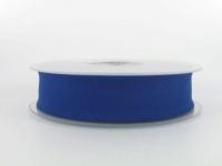 Biais 30 mm bleu royal