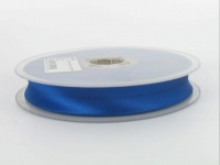 Biais Satin bleu royal