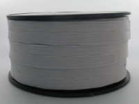 Elastique Boutonnière 20 mm Blanc
