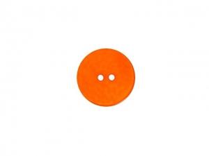 Bouton Orange-Jaune