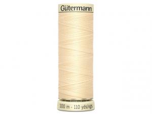 Fil pour tout coudre Gütermann 610