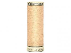 Fil pour tout coudre Gütermann 006