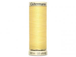 Fil pour tout coudre Gütermann 578