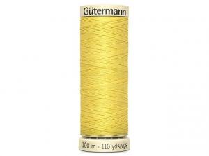 Fil pour tout coudre Gütermann 580