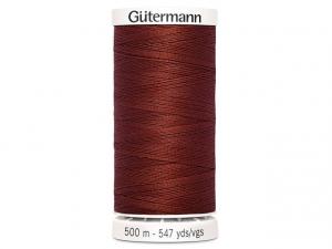 Fil à coudre Gütermann 500m col : 227