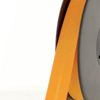 Biais textile 20 mm Orange