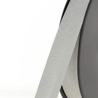 Biais textile 20 mm Gris souris