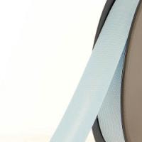 Biais textile 20 mm Bleu ciel
