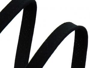 Passepoil Noir