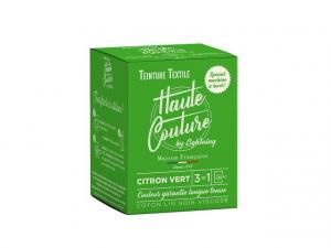 Teintures Haute Couture Citron vert