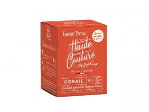 Teintures Haute Couture Corail