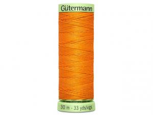 Fil à coudre super résistant Gütermann 30M